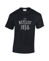 Cyclist's funny slogan t shirt