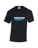 Road Cycling T-Shirt