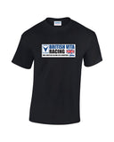 British Vita Racing t shirt