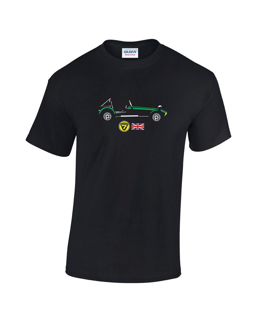 Caterham Seven T Shirt