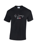 Caterham 7 T Shirt