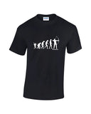 Archery T Shirt - Black