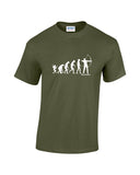 Archery T Shirt - Green