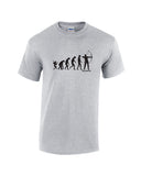Archery T Shirt - Grey