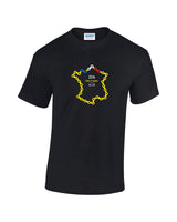 Chris Froome TdF T Shirt