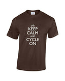Keep Calm T-Shirt