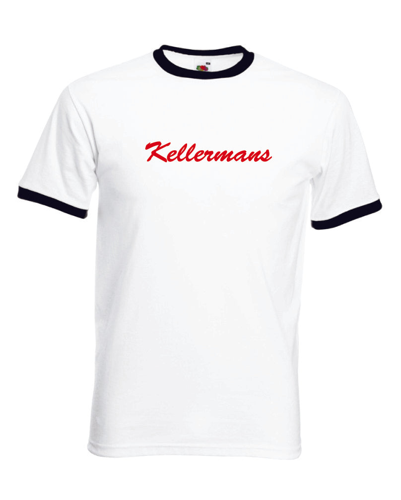 Kellermans Staff