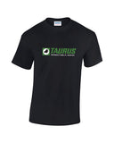 Taurus Tuning performance parts print t shirt. 1960's mini tuning t shirt at cheap prices and a range of colours. Taurus Tuning Mini print t shirts.