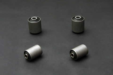 Hardrace Front Lower Arm Bushings 88-91 CRX Civic EF