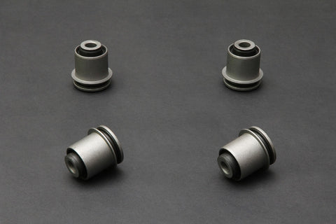 Hardrace Rear Upper Arm Bushings Harden Rubber S2000 (AP1 only)