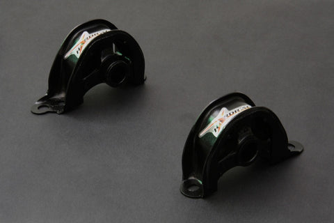 Hardrace Front Lower Torque Mounts EG EK DC