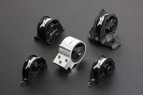 Hardrace Motor Mounts (Street Version) 94-01 Integra