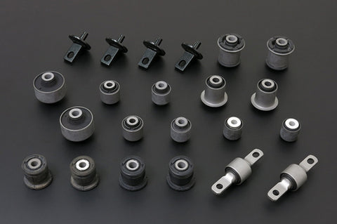 Hardrace Bushing Kit (Harden Rubber) 02-05 Civic Si EP3