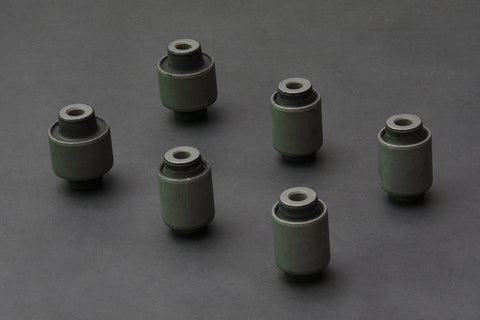 Hardrace Rear Lower Arm Bushings 92-95 Civic