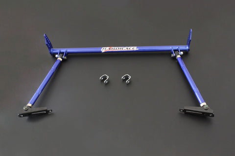 Hardrace Traction Bars 92-00 Civic 94-01 Integra