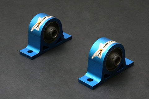 Hardrace Reinforced Differential Front Mounts Honda S2000