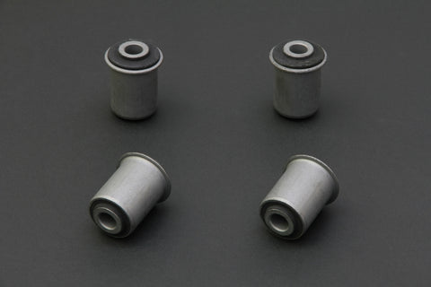 S14/15 REAR LOWER CONTROL ARM BUSHING (HARDEN RUBBER) 4PCS/SET