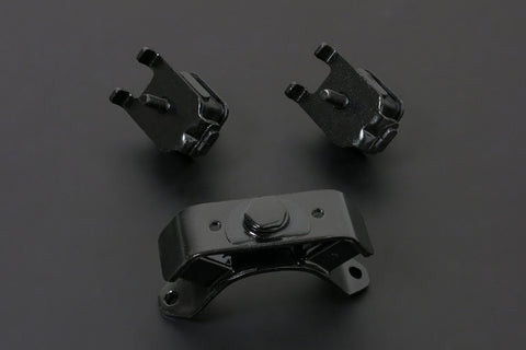 TOYOTA AE86 HARDEN ENGINE MOUNT 3PCS