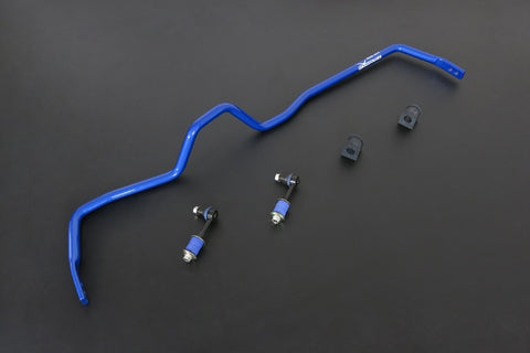 240SX S13 22MM REAR SWAY BAR - ADJUSTABLE WITH TPV STAB. LINK AND BUSHINGS 5PCS/SET