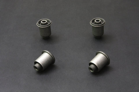 350Z/Z33/G35 03-06 FRONT UPPER ARM BUSHING (HARDEN RUBBER) 4PCS/SET