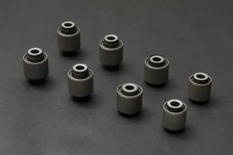 R35 07-/370Z Z34/350Z Z33/G35 03-06  REAR KNUCKLE BUSHING (HARDEN RUBBER) 8PCS/SET