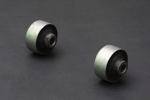 LANCER/VIRAGE 01- FRONT LOWER ARM BUSHING (HARDEN RUBBER) 2PCS/SET