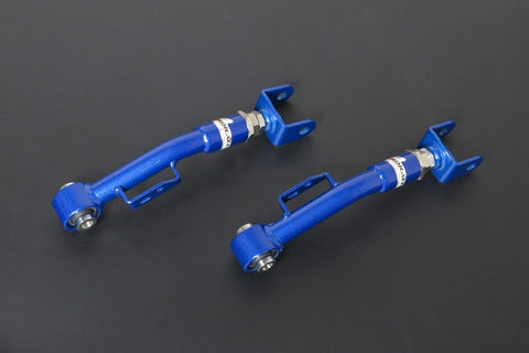 FT86 BRZ FR-S REAR TRAILING ARM ADJUSTABLE (PILLOW BALL) 2PCS/SET EXTREME SHORT / ADJ CASTOR OF REAR WHEEL