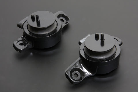 LEGACY BL/BP AFTER 2004 APRIL ~ FORESTER SH 4 CYCLIDER - HARDEN ENGINE MOUNT 2PCS/SET