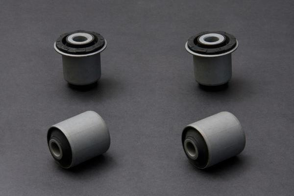 Control Arm Bushings, not exactly a party topic......
