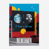 Newtown I Have A Dream