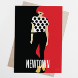Newtown Simple City Series