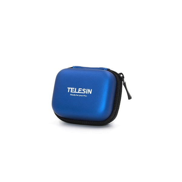 Travel Action Camera Case