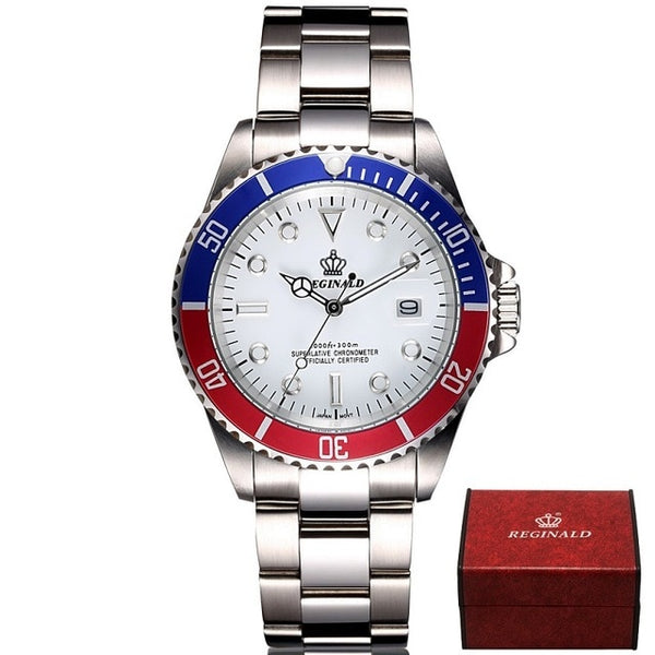 Sport Quartz Mens Watch