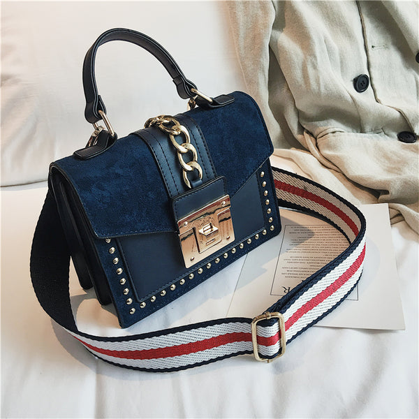 Women's Luxury Messenger Bag