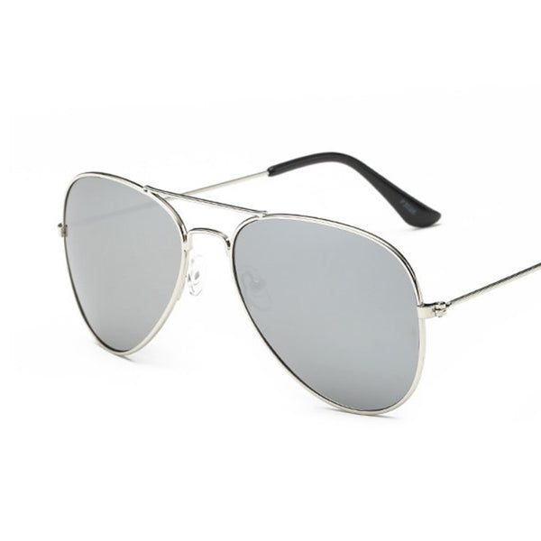 Fashion Luxury Aviation Sunglasses