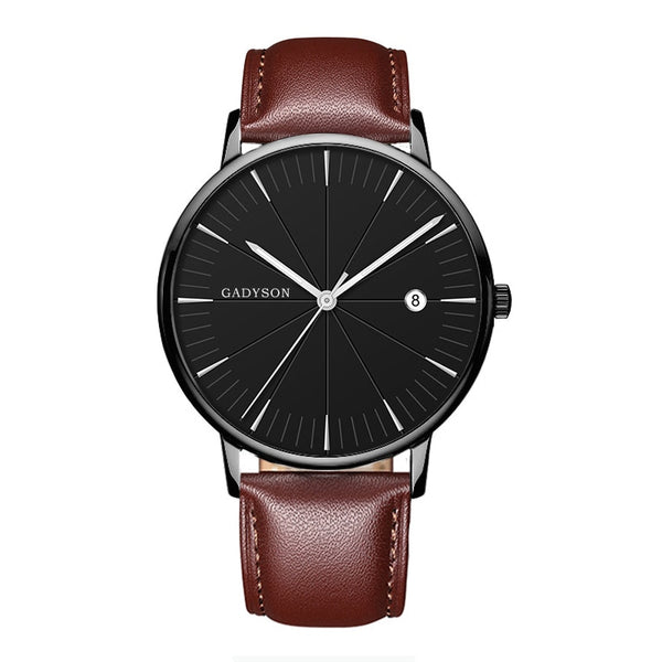 Mens Classic Luxury Watch