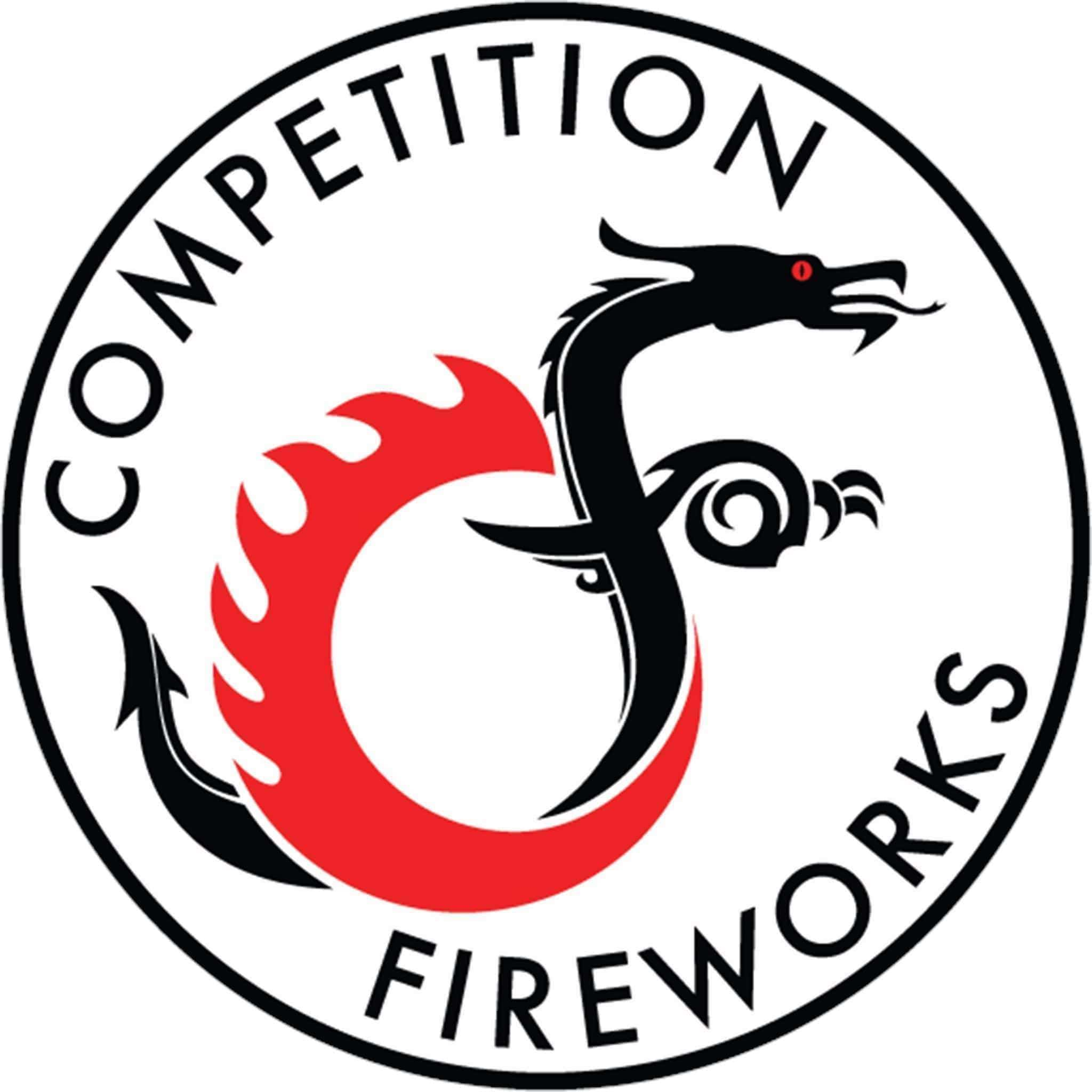 Competition Fireworks