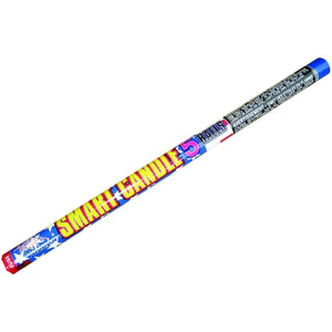 Vulcan Fireworks Roman Candles 5 Ball Roman Candle
