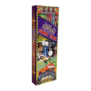 Mystical Fireworks Family Pack Assortment Diwali Party Pack