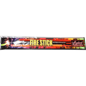 Mystical Fireworks Ignition Items Fire Stick (3pk)