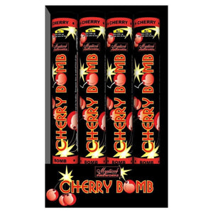 Mystical Fireworks Air bombs 1 Piece Free Cherry Bomb (4 Pack)