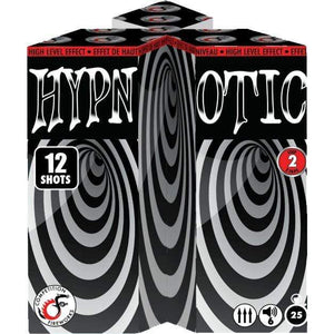 Competition Fireworks Cakes Hypnotic
