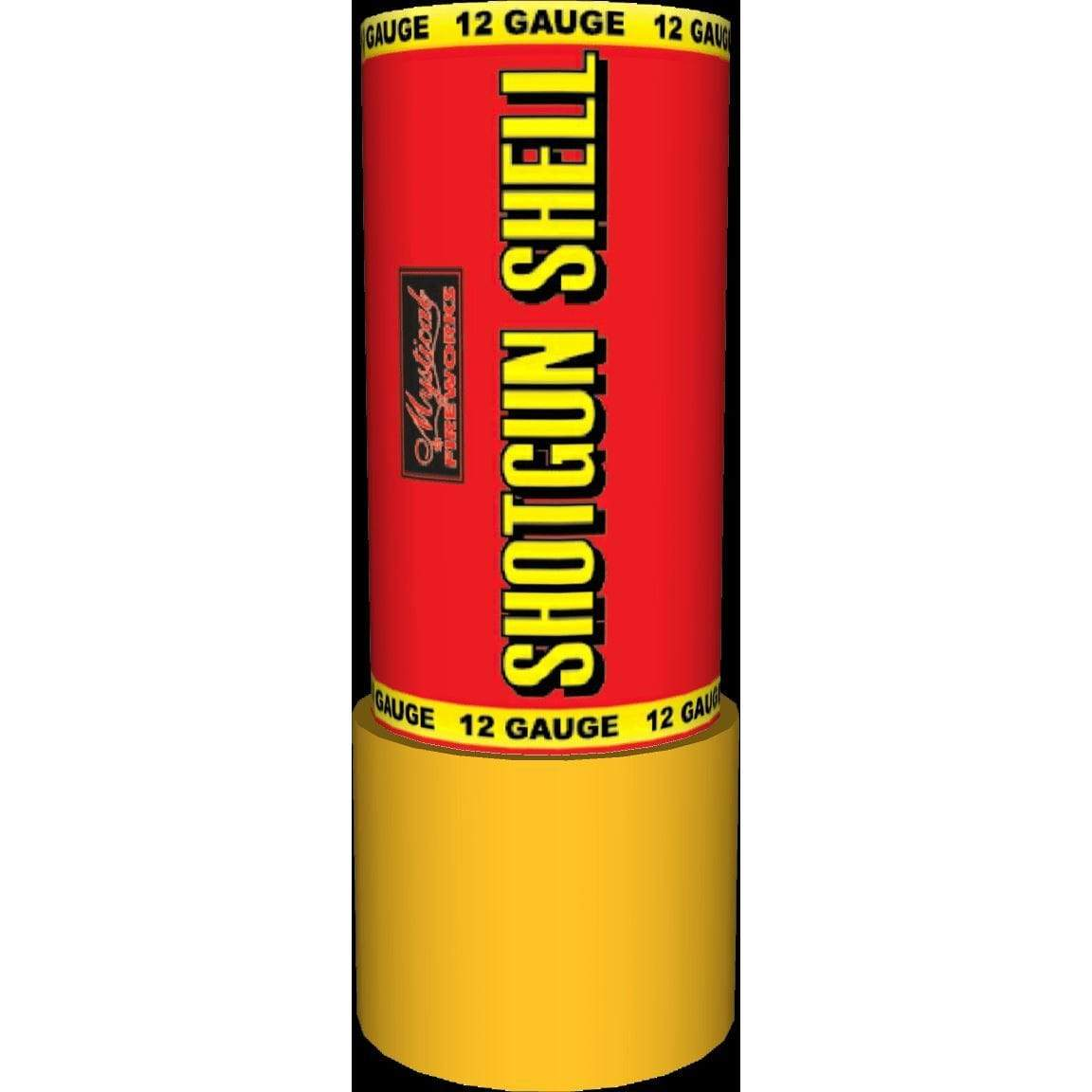 Mystical Fireworks Miscellaneous Mystical Shotgun Shells