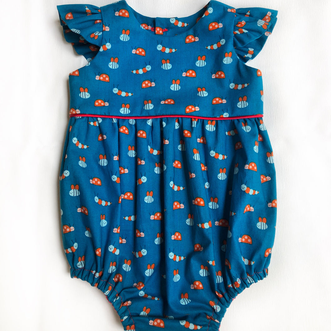 Romper - The Baby Bug Playsuit