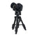 1/4 Mount Portable Table Tripod
