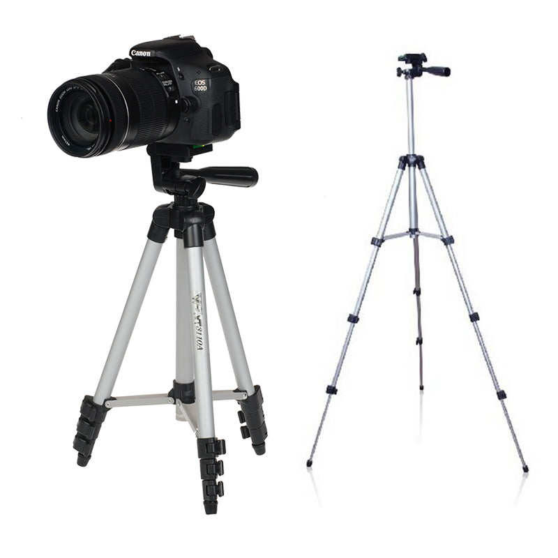 Pro Lightweight Flexible Tripod