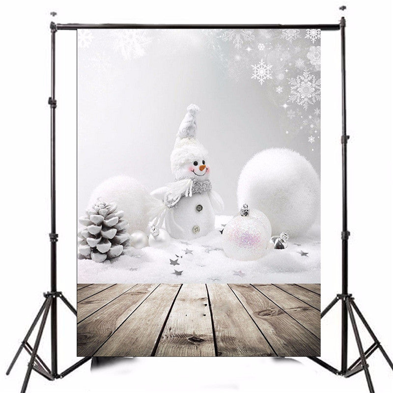 Christmas Background Studio 0.9m x 1.5m