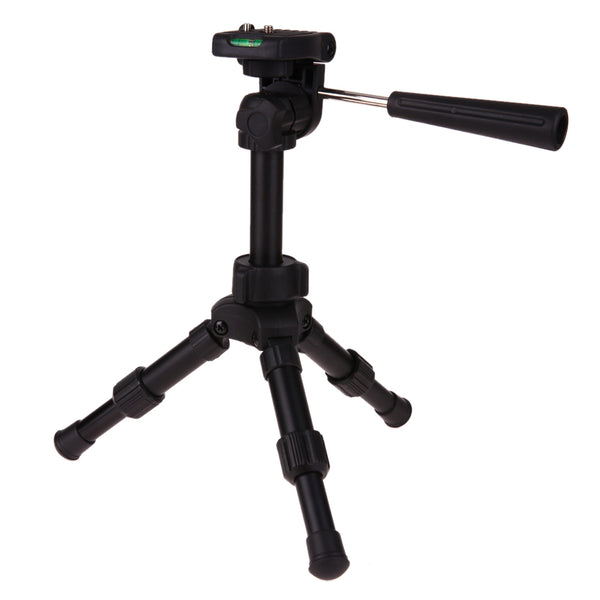 LX1.0 Tripod + Handle Quick Release