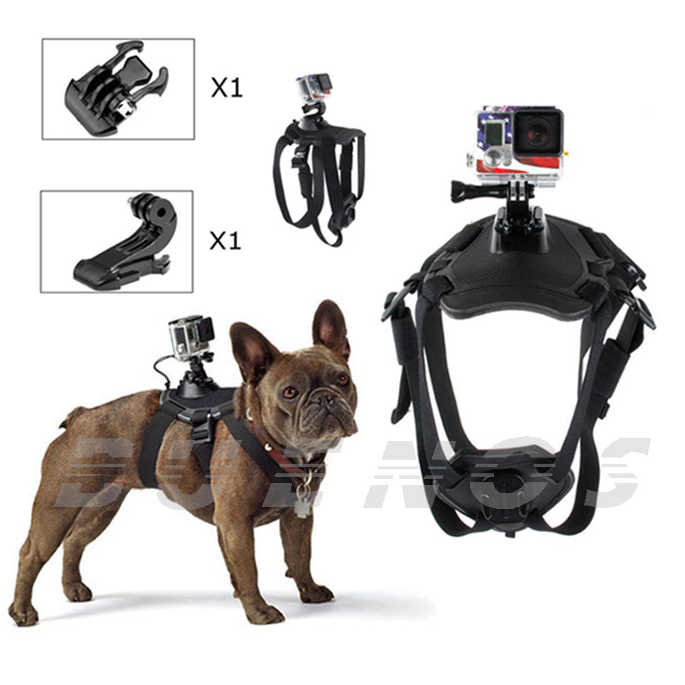GoPro Dog Chest Mount