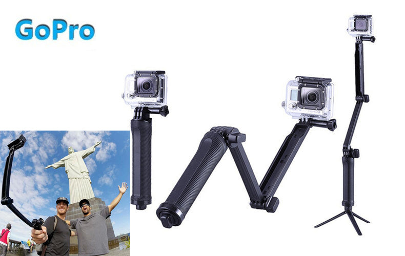 GoPro Triple Box